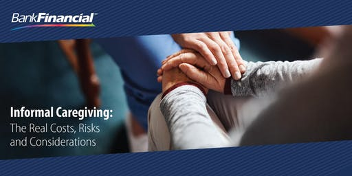 Informal Caregiving: The Real Costs, Risks, and Considerations