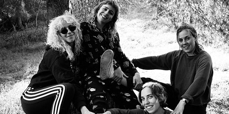 Chastity Belt @ Lodge Room Highland Park tickets