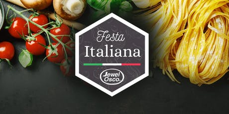 Festa Italiana tickets
