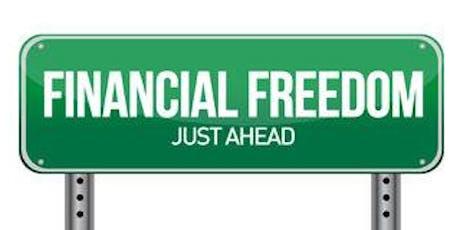 Think and Grow Wealth through Real Estate - Santa Clara tickets