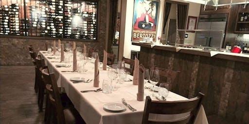Mastro Scheidt Fall Release Wine Dinner