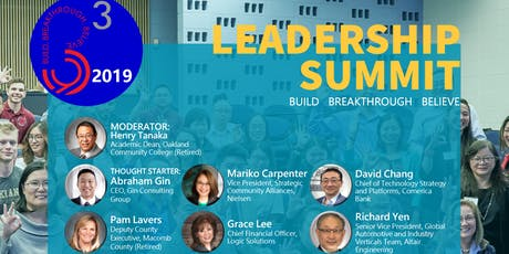ACA B3 Leadership Summit tickets