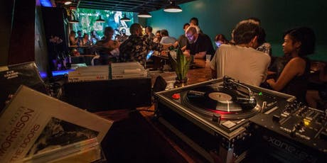 DJ Moe Funk tickets