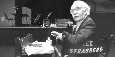 Lee Strasberg and the Next 50 Years Anniversary Celebration   tickets