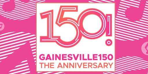 Gainesville150! History Hunt