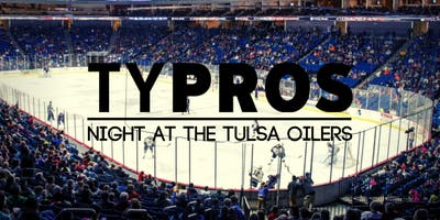 Night at the Tulsa Oilers: Stanley Cup Viewing