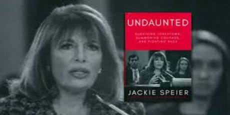 Congresswoman Jackie Speier in San Carlos tickets