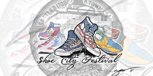 Shoe City Festival and Community Event