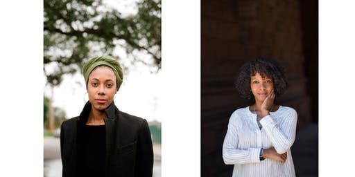 Words @ Weeksville: Sarah M. Broom and Imani Perry