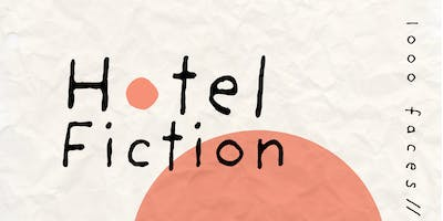 Hotel Fiction at 1000 Faces Coffee - feat. Peach! and Janey Walker