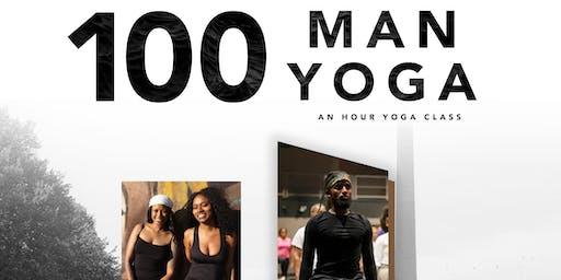 100 Man Yoga