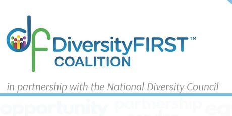 National Diversity Council - Diversity First Coalition - October Lunch N Learn - Community Event tickets