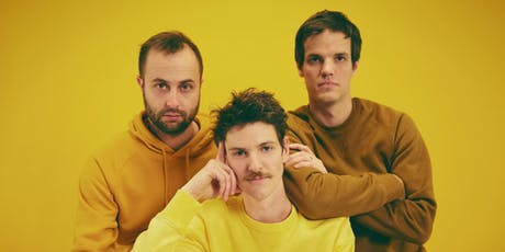 Houndmouth tickets