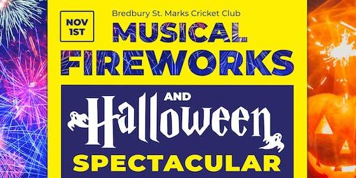 BSMCC Musical Firework & Halloween Spectacular 2019