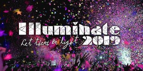 Illuminate 2019 tickets