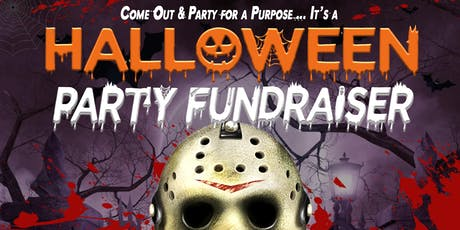 Halloween Party....for a Purpose tickets