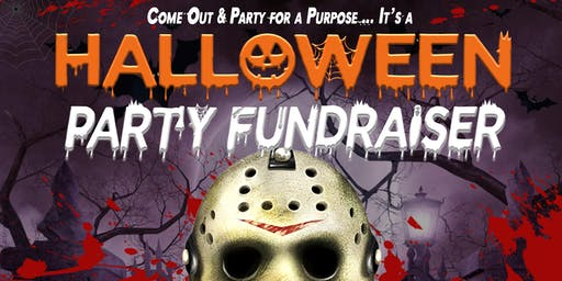 Halloween Party....for a Purpose