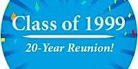 Wilbur Cross CLASS of 99' REUNION!