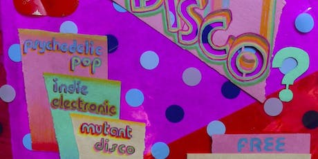 Where Does This Disco? tickets