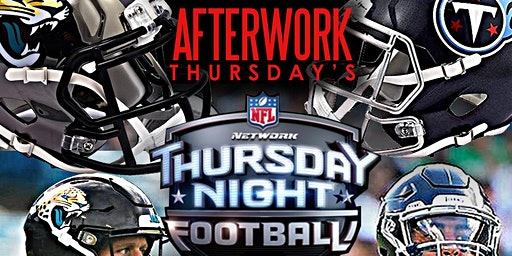 STATS Afterwork Thursday | WING & DRINK SPECIALS