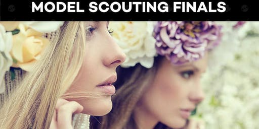 Model Scouting Event Featuring Wilhelmina Models