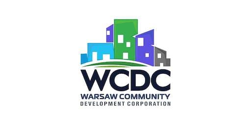 Downtown Development Tour