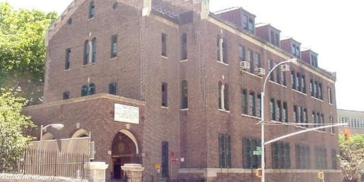 The Mott Hall School Open House/ Tours