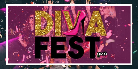 Diva Fest Presented by 92.9 The Beat tickets