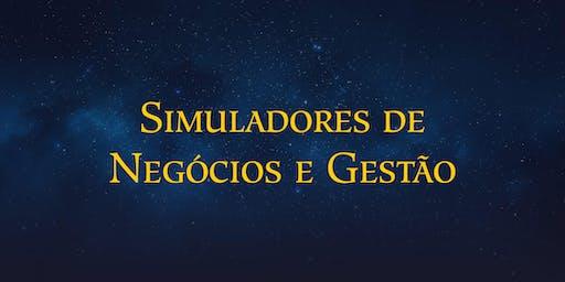 SIMULADORES DE NEGÓCIOS E GESTÃO