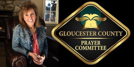 28th Annual Mayors' Prayer Breakfast w/ Anne Beiler (Auntie Anne's Inc.)