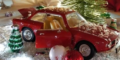 Alfa Romeo Owners Club (AROC) Holiday Party Members Only tickets