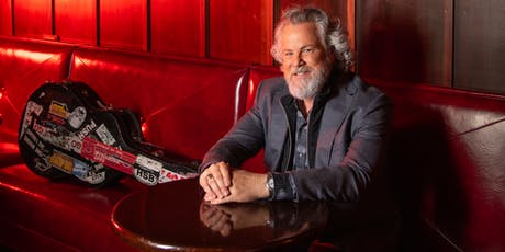Robert Earl Keen - Countdown To Christmas tickets