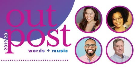 Outpost: Words + Music tickets