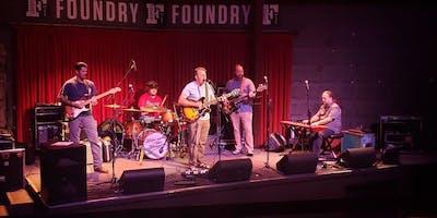 Sunny South Blues Band