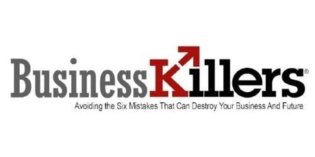 BusinessKillers Breakfast tickets