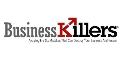 BusinessKillers Breakfast