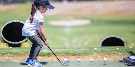 TGR Learning Lab- Super Junior Golf Series- Short Game Showdown