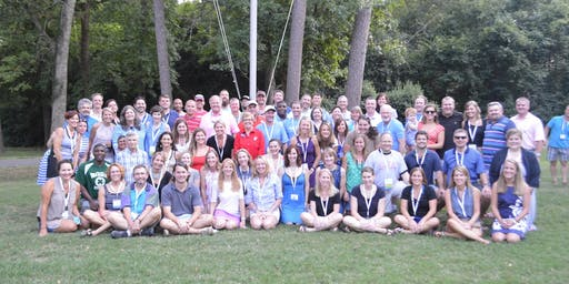 Camp Thunderbird 85th Birthday Celebration