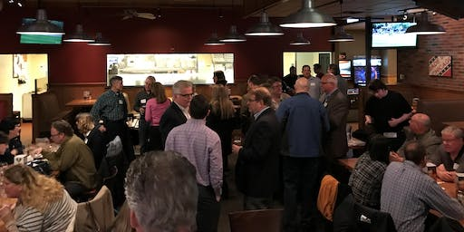 NWG October 2019 Networking Social