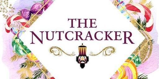 """The Nutcracker"" presented by the Mankato Ballet at State Street Theater"