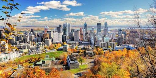 5e colloque clinique et scientifique de l'ACBS Québec
