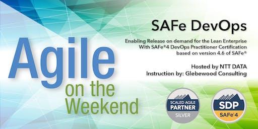 SAFe® DevOps (SDP) Certification