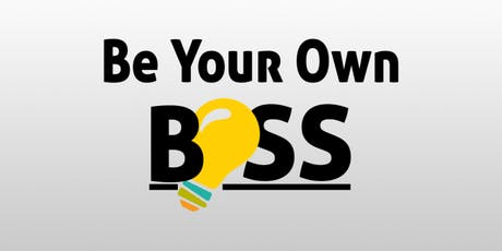 Benefits of Owning Your Own Business tickets