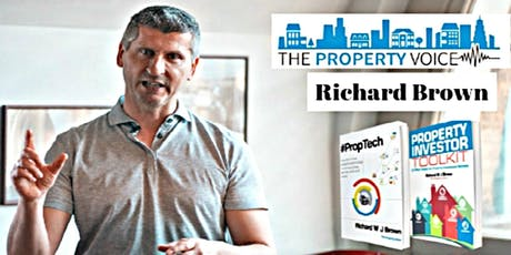 Property Seminar and Networking:The Best Way to Fund a Prosperous Retirement tickets