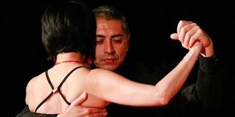 Fall Tango Lessons at the Embassy of Argentina tickets
