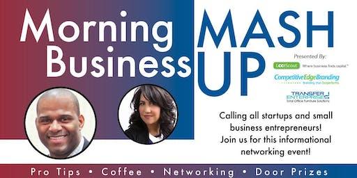 Morning Business Mash Up
