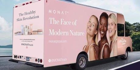 Healthy Skin Revolution - Bringing Home Monations  tickets