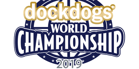 DockDogs® Feature Finals tickets