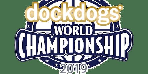 DockDogs® Feature Finals