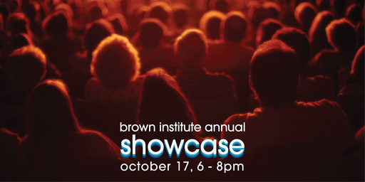 2018-2019 Brown Institute Showcase